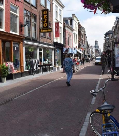 Studenten Leiden waarschuwen elkaar voor 'serie-aanrander'