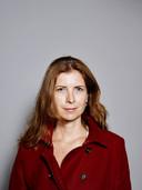 Biografe Marcia Luyten: 'Echte intimi van de koninklijke familie praten immers niet met de pers.'