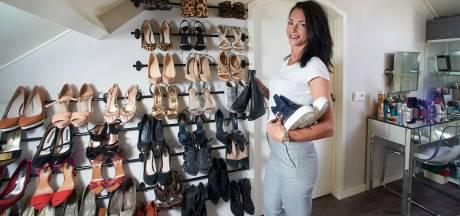 Krystel is 'organizer' voor bekende en onbekende Nederlanders: 'Het zit eigenlijk tussen schoonmaker en interieurontwerper in'