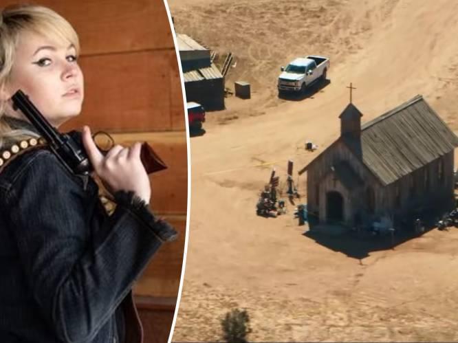 """Vrouw (24) die verantwoordelijk was voor wapens in film Alec Baldwin leerde alles van haar bekende vader: """"Maar sommige dingen dokterde ik zelf uit"""""""