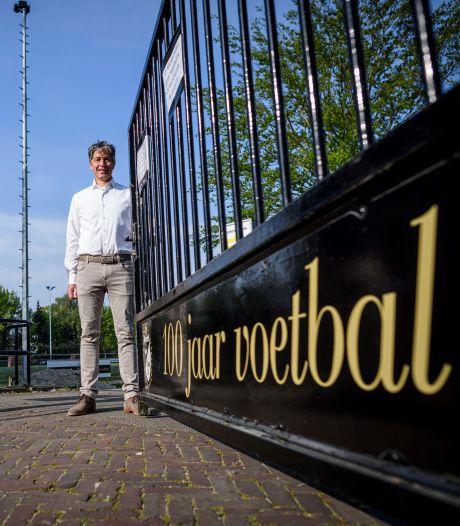 Sportclubs in Noordoost-Twente hebben nog veel vragen rond coronapas: 'Wil geen onderscheid met qr-codes maken'