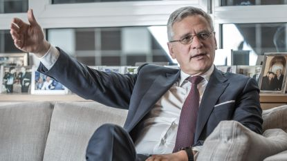 "Kris Peeters incasseert en relativeert: ""Oktober is morgen niet"""