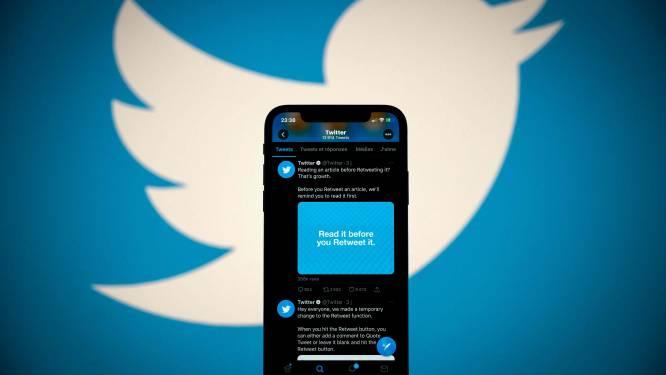 Twitter vraagt gebruikers om twee keer na te denken voor een gemene tweet te plaatsen