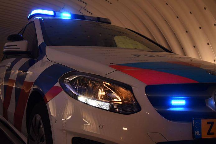 stock stockadr politie politieauto
