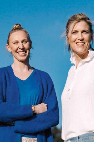 """Minister Annelies Verlinden en basketbalster Ann Wauters over hun verrassende vriendschap: """"Ik heb haar vaak nodig om mijn hart te luchten"""""""