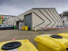 Tonnen extra voor tijdelijk World Skate Center in Kaaihallen, subsidie wordt wél minder