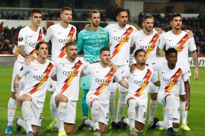 10 jaar geleden ultieme blamage, wat kan AA Gent tegen een vernieuwd AS Roma?