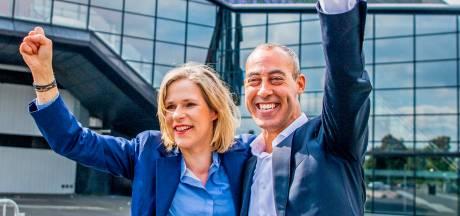 Al volop festivalkoorts in Rotterdam: 'Het echte werk gaat nu pas beginnen'