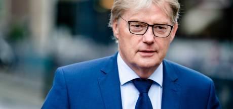 Martin van Rijn nieuwe voorzitter woningcorporaties: 'Sociale huursector is weer aan zet'