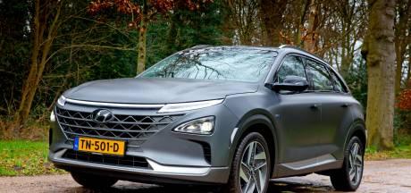 Test Hyundai Nexo: pionier met een missie