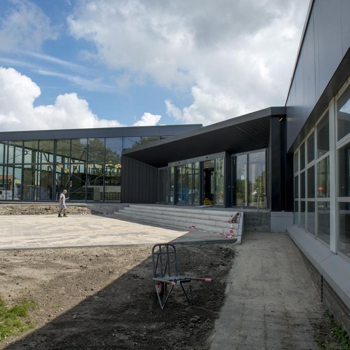 Campus Cultura in Zierikzee