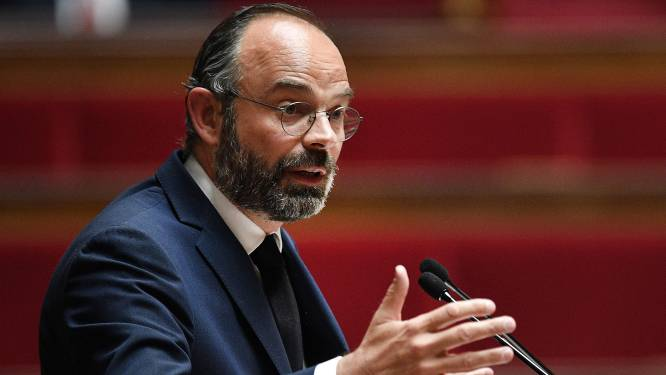 Masques, écoles, déplacements: ce qu'il faut retenir du plan de déconfinement français