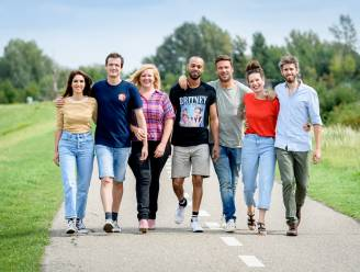 """Opnames vierde (en laatste?) seizoen 'Dertigers' gaan donderdag van start: """"Het pad van Tinne en Bart blijft hobbelig"""""""