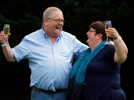 Schotse winnaar EuroMillions jaagde er meer dan 40 miljoen euro in 8 jaar doorheen