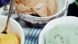 Gezonde ijsjes met maar 2 ingrediënten: NINA test het uit