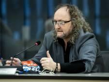 Arib ontzegde PVV'er Graus toegang tot Kamer na nieuwe beschuldigingen van misbruik