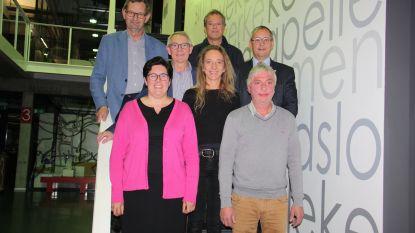 Sp.a-open start procedure tegen benoeming burgemeester, schepenen en gemeenteraadsvoorzitter