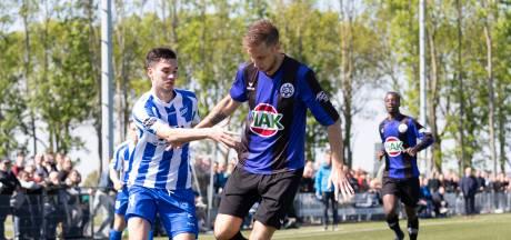 Sparta'30 wordt laatste club voor Wilco van Oord (36): 'Gevleid dat ik op mijn leeftijd nog gevraagd word'