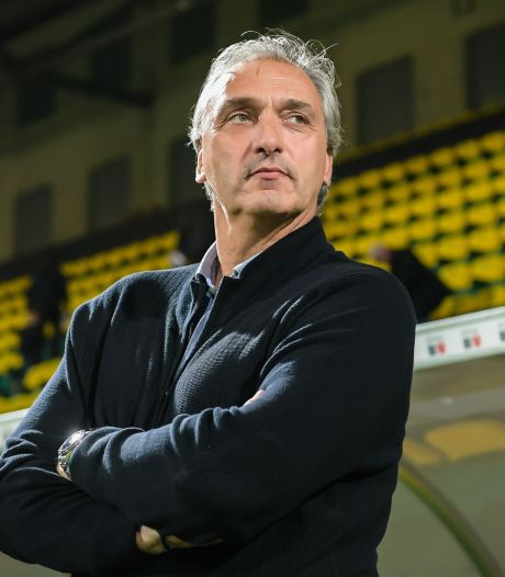 Robert Maaskant: hoe een rood-geel hart ook kan kloppen in Zwolle
