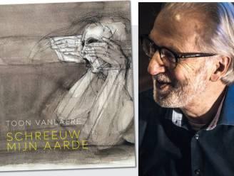 Dichter Toon Vanlaere stelt vijfde dichtbundel voor