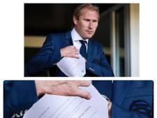 Supporters De Graafschap komen met ludieke foto na bittere nederlaag: 'Functie Snoei elders'