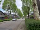 De straat in Brunssum waar Thijs H. tot voor kort bij zijn ouders woonde.