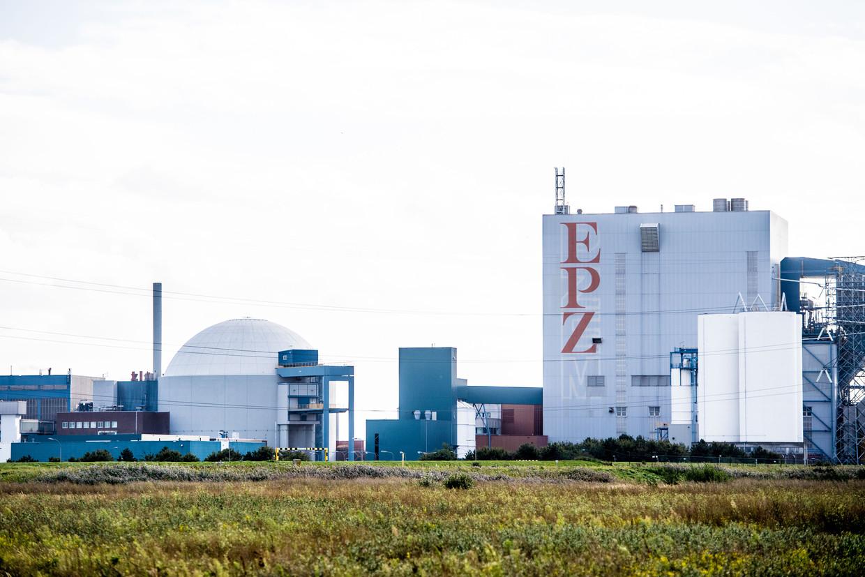 In Borssele staat de enige Nederlandse kerncentrale die energie levert aan huishoudens.