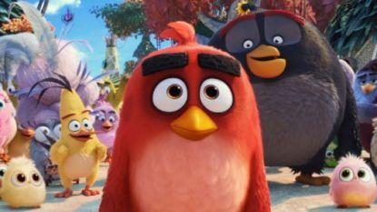 TRAILER. De 'Angry Birds' zijn terug voor een tweede avontuur
