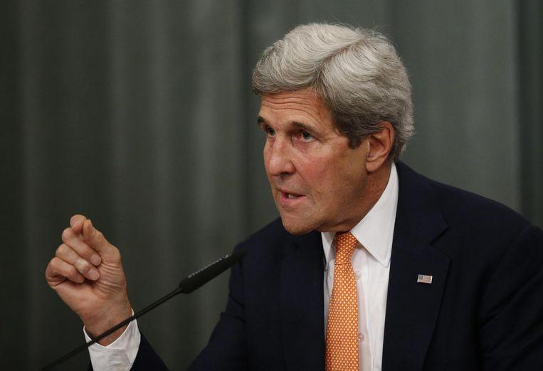 John Kerry Beeld anp