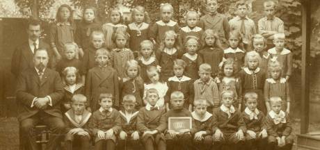 Expo over oudste school van Vlaardingen snel in het museum