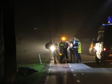 Militair gewond na ongeluk op Arnhemse Deelenseweg, Marechaussee doet onderzoek
