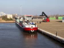 Containerhaven Budel-Dorplein wil uitbreiden