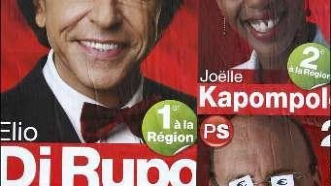 Donfut (PS) is verkozen maar mag niet zetelen van Di Rupo