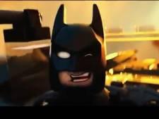 Des super-héros dans le premier trailer du film LEGO