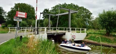 Gemeente Oudewater krijgt forse financiële tegenvaller te verduren: renovatie Vrouwenbrug kost half miljoen