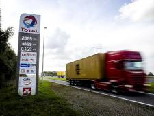 Nederlandse benzineprijs gaat richting de 2,10 euro per liter