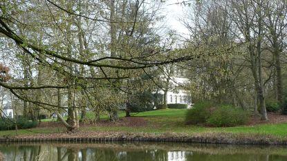 Dag van het Park in het domein kasteel van Bever