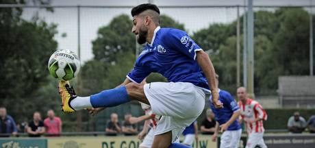 Oefenduel FC Den Bosch - Team Wooter afgelast