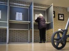 Buitenland: 'Nederlandse kiezer is regering beu'