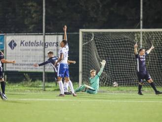 """Dean Boiten (SV Belisia): """"Lef getoond in de tweede helft"""""""