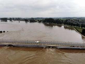 Maasbrug in Maaseik zeker nog tot maandag afgesloten