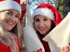 Doe mee aan de indebuurt kerstkaartenactie voor ouderen in Woerden