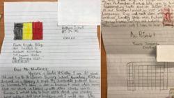 Hartverwarmend: 10-jarige Noord-Ierse fan van de Rode Duivels stuurt brief naar Roberto Martínez