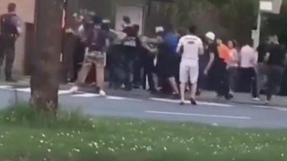 MIVB-controleurs aangevallen door jongeren