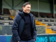 Roger Schmidt hoopt dat PSV ook op het veld een mooi eerbetoon aan 'Skiete Willy' kan geven