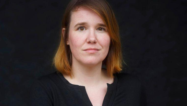 Ionica Smeets: 'Ik ben erg sceptisch en zoek dingen meestal eerst goed uit' Beeld Bob Bronshoff