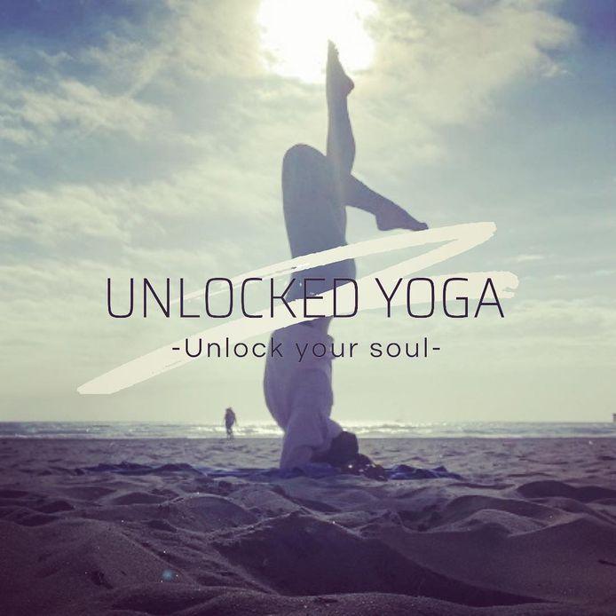 Unlocked Yoga