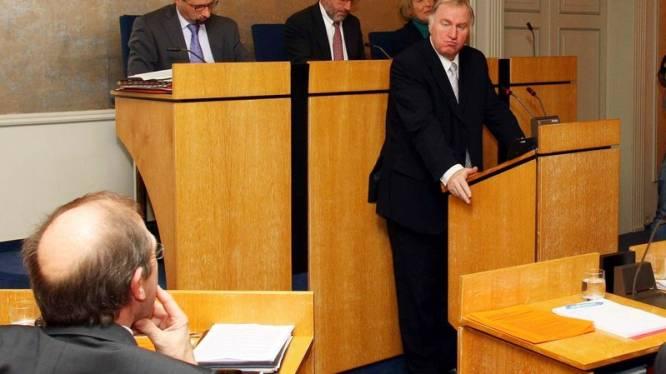 Duitstaligen roepen nieuw belangenconflict B-H-V in