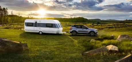 Een caravan trekken is een hele kunst: zo doe je het goed