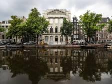 Amerpodia, organisatie achter 4 Amsterdamse podia, neemt afscheid van helft collega's